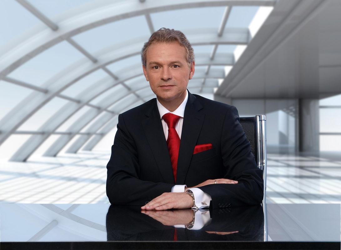 Businessfotos in Mannheim professionell in Szene gesetzt